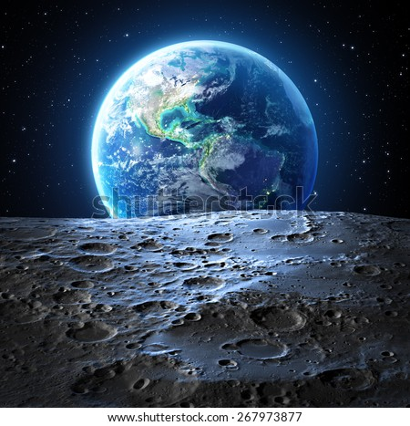 Moon Surface Stock Images, Royalty-Free Images & Vectors ...