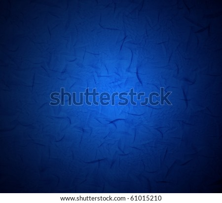 blue fabric  texture  of background - stock photo