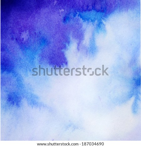 Blue free design pattern; abstract background