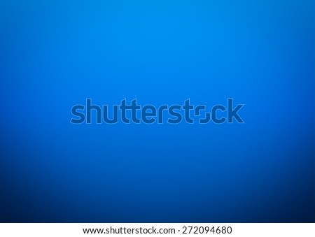 Abstract Blue Blurred Background Grunge Texture Stock
