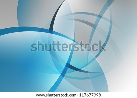 blue grey business background