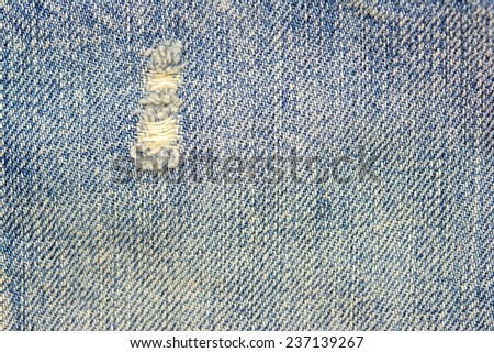 blue jeans texture for any background