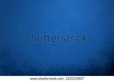 Blue mosaic tiles. Abstract colorful background