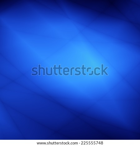 Blue nice luxury texture blur unusual background - stock photo