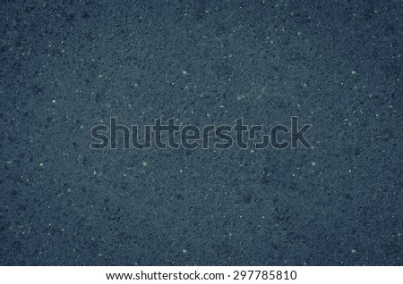 blue painted abstract background texture
