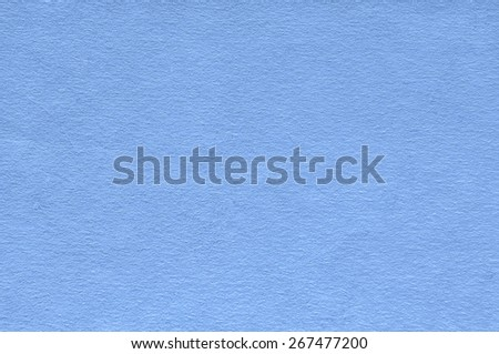 Blue Paper Texture. Background