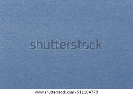 Blue paper texture. Background. High quality texture in extremely high resolution