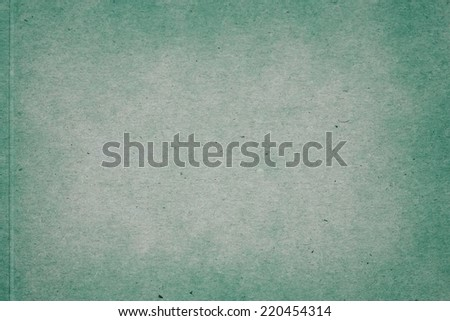 blue paperboard texture or background  - stock photo