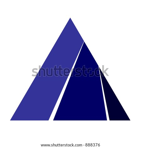 Blue Pyramid Logo Blue Pyramid Logo