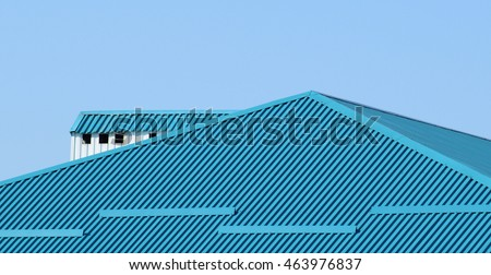 Structurepacket windows stock images royalty free images for Modern roofing materials