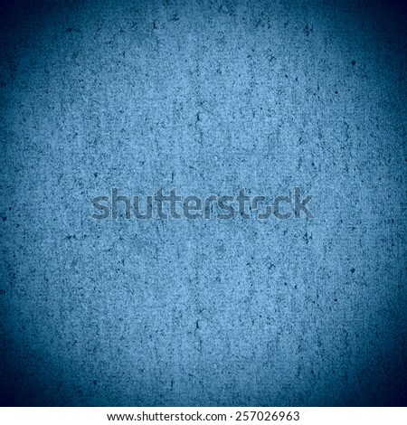 blue rough pattern texture or abstract background