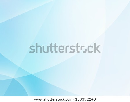 blue sky abstract background vector illustration eps 10 - stock photo