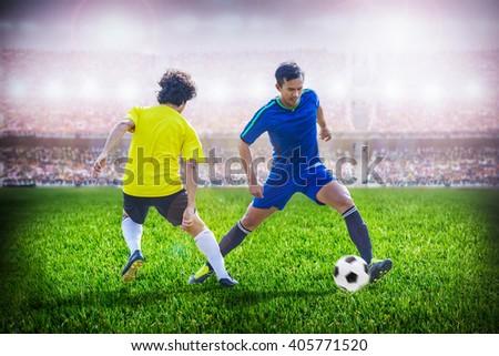 dribbles football apprendre