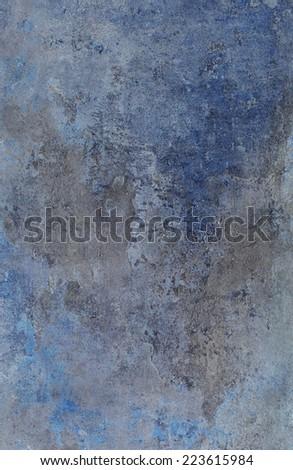 BLUE STONE TEXTURE  - stock photo