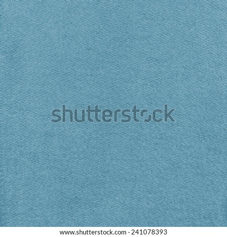 blue textile texture as background for design-works