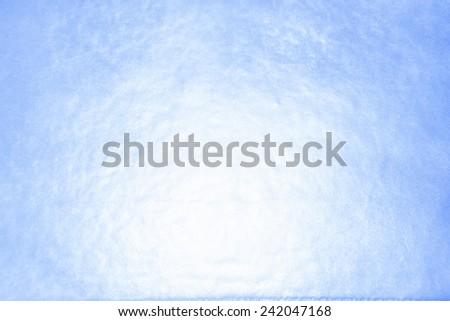 blue texture background - stock photo