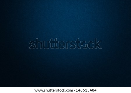blue texture paper - stock photo