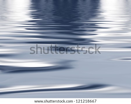Blue toned ripple pattern for backgrounds and fills.