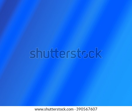 Blue varied gradient background.