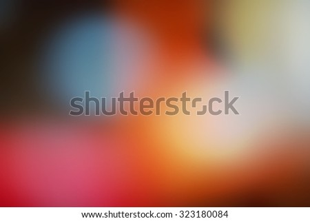 blur abstract background with copy space            - stock photo