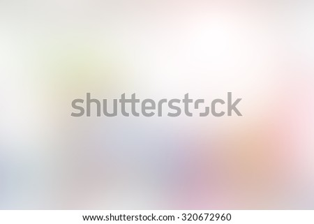 Blur abstract light party backdrop theme for art design - stock photo