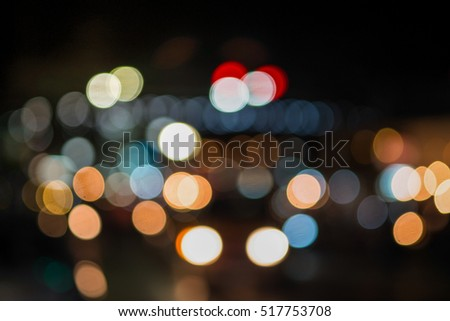 Blur and bokeh vibrant colors background and textured. Christmas luxury fresh elegant bokeh background.