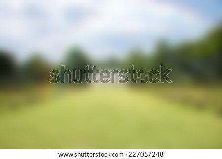blur background - stock photo