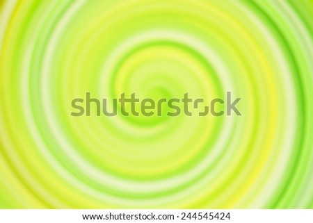 Blur bokeh pattern background color is beautiful - stock photo