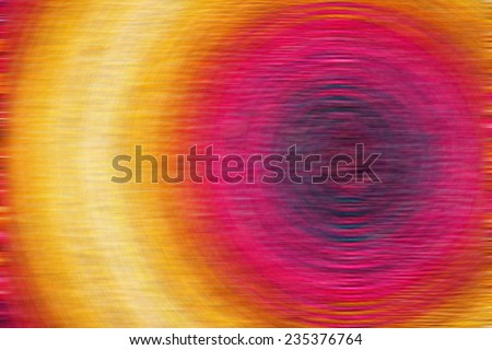 Blur colorful Rope handmade texture colorful handicraft thailand. - stock photo