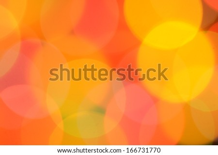 blur lights , defocused background pink and red. - stock photo
