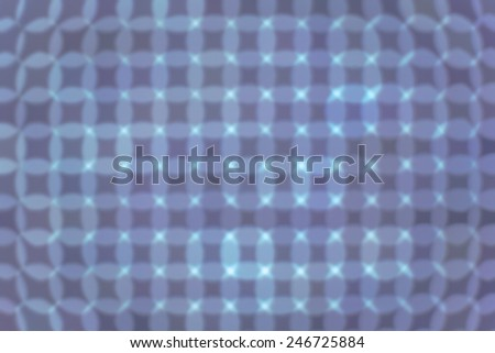 Blur Pattern Background 3 - stock photo