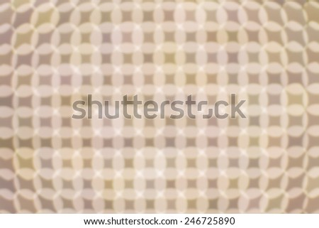 Blur Pattern Background 2 - stock photo