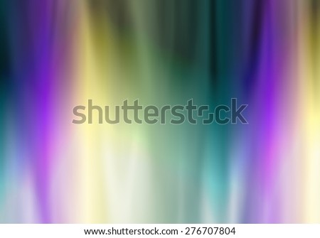 Blurred Abstract Background Horizontal Bitmap Illustration - stock photo