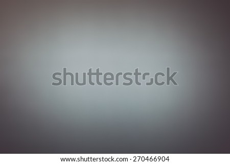 Blurred Abstract Grey Background - stock photo