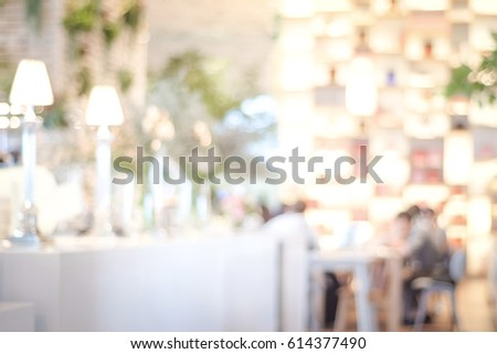 Restaurant Background With People cafe restaurant stock images, royalty-free images & vectors