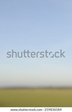 blurred background, landscape - stock photo