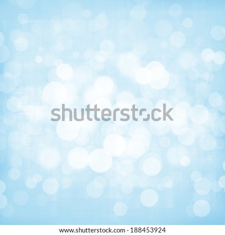Blurred bokeh abstract nature grung background - stock photo