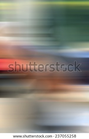 Blurred colorful background texture