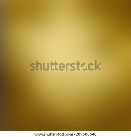 blurred gold background - stock photo