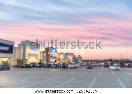 Shopping Center