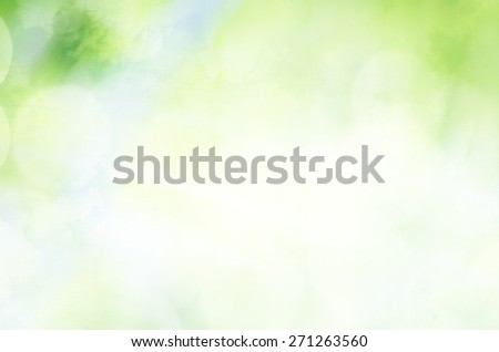 blurry background - stock photo