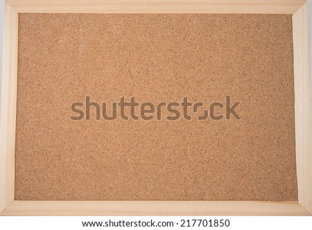 Board - stock photo