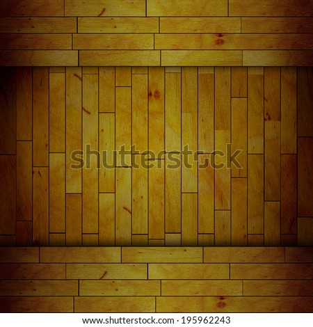 Boards.  Wood background