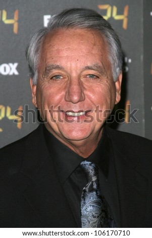 Bob Gunton  at the Season 7 Premiere Party for '24'. Privilege, Los Angeles, CA. 01-06-08