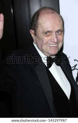 Bob Newhart at the 3rd Annual Critics' Choice Television Awards, Beverly Hilton Hotel, Beverly Hills, CA 06-10-13