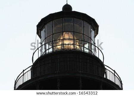 Bodie Island Lighthouse - stock photo