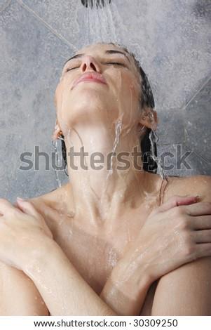 Bodycare - stock photo