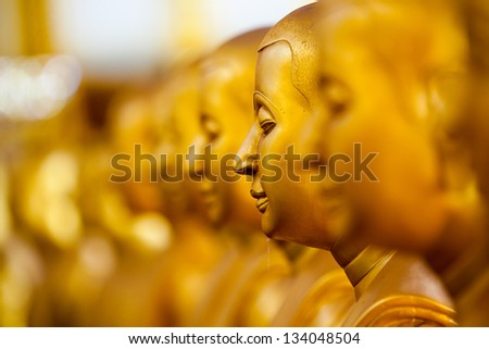 Boeddha, buddha  - stock photo