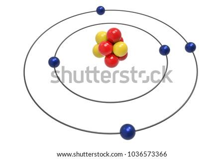Metal Boron Bohr Diagrams Diy Enthusiasts Wiring Diagrams