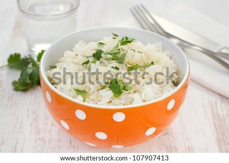 Рисовая диета для похудения и очищения организма от шлаков